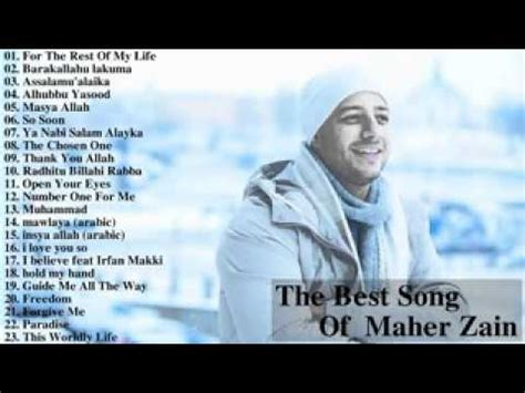 download youtube mp3 maher zain mahir zain 2014 best songs ever youtube music lyrics