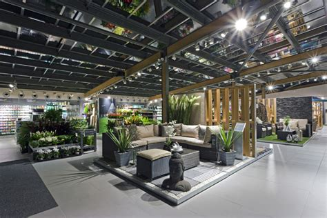Garden Stores Next Home And Garden By Dalziel And Pow Shoreham Uk