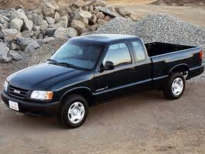 1997 isuzu hombre extended cab specifications pictures
