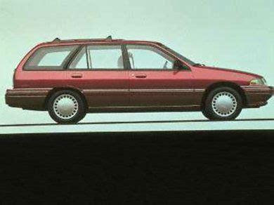how cars engines work 1994 mercury tracer auto manual 1994 mercury tracer specs safety rating mpg carsdirect