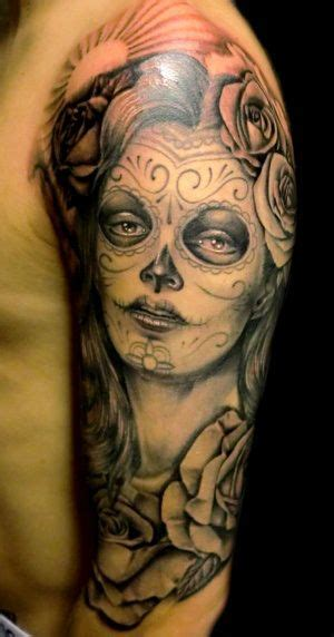 tattoo magazine designs 775 best images about sugar skulls and day of the dead