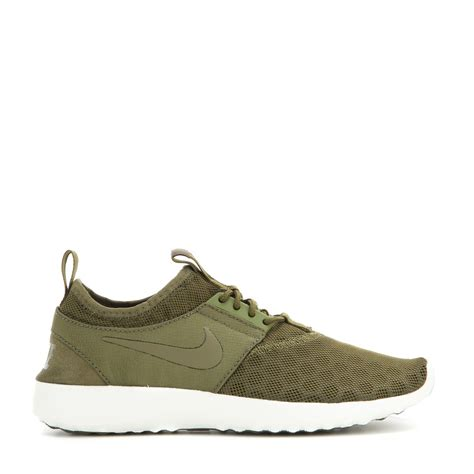 nike sneakers for nike juvenate sneakers in green lyst