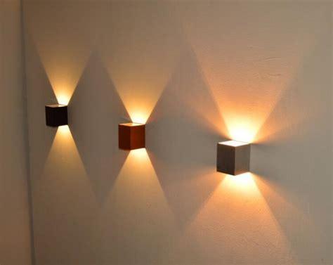 designer wall lighting led wall light lights