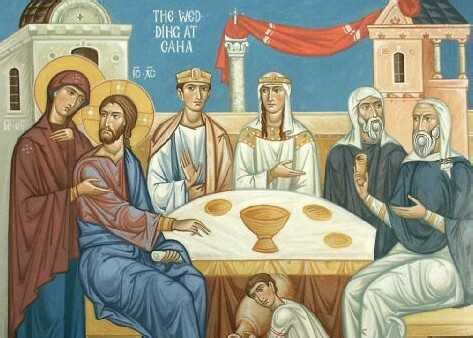 The Wedding At Cana Humanism by 1000 Images About Nt Noces De Cana On