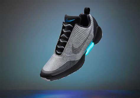Sepatu Nike Hyperadapt How To Buy The Nike Hyperadapt 1 0 Sneakernews