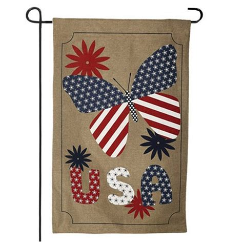 Garden Flag Accessories by Usa Garden Flag Two Flags In One Flags