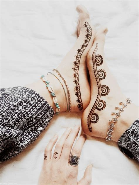 henna tattoo vorlagen kostenlos best 25 bohemian ideas on bohemian