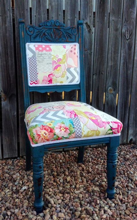 Patchwork Upholstered Furniture - milk paint furniture upholstery patchwork quilted