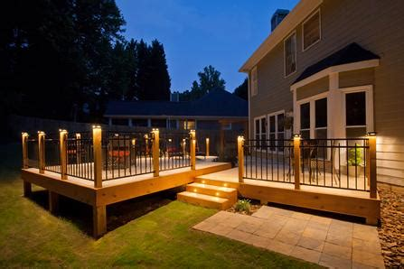 adi deck railing products denver specialty wood products - Adi Deck Products
