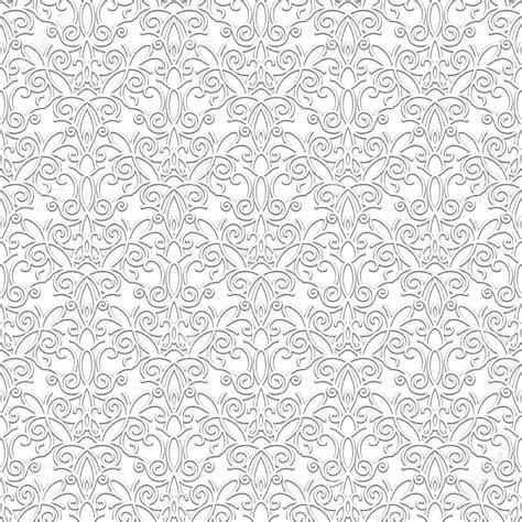 white lace pattern 20230757 white lace texture vintage seamless pattern stock