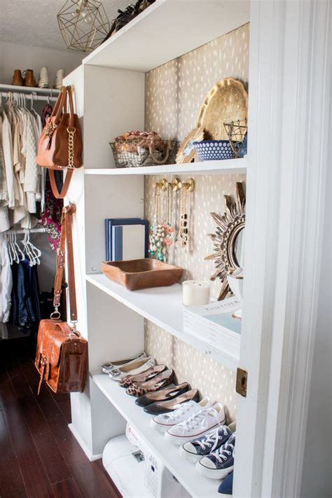 wallpaper closet 25 best ideas about closet wallpaper on pinterest small closet design wallpaper shelves and