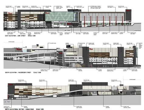 westfield garden city floor plan 28 shopping centres page 36 skyscrapercity 1000
