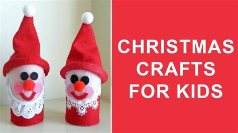 christmas decorations for children to make at home christmas crafts for kids easy christmas craft ideas for