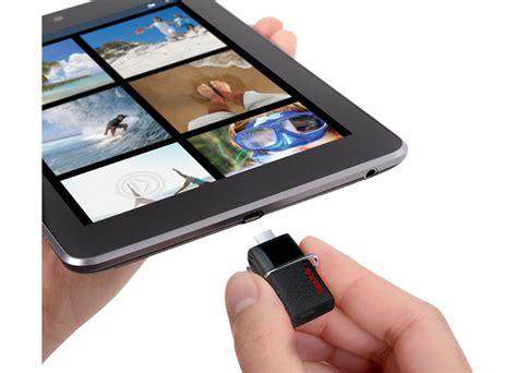 Sandisk Otg Flash Disk 64gb Usb 30 Ultra Dual Kuat Slim Original Asli micro usb stick sandisk ultra dual 64gb 3 0 μαύρο