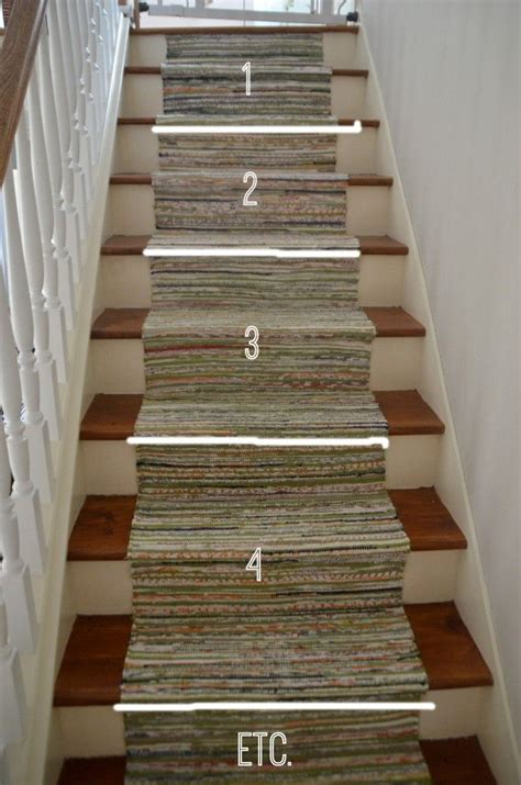 Stair Runner Rug Staircase Runner For 50 Runners Ikea Rug And Stairs