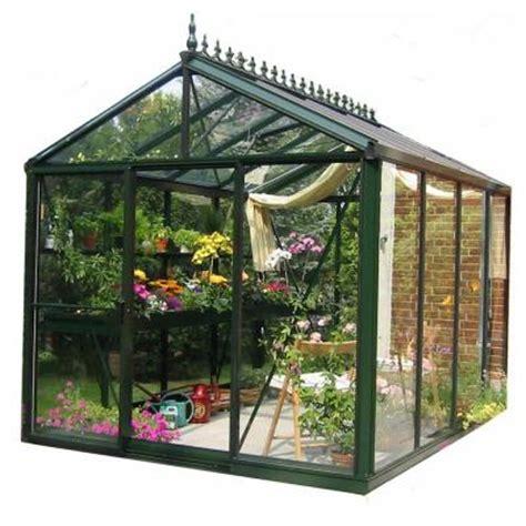 exaco royal 8 ft x 10 ft greenhouse vi 23 pp3l
