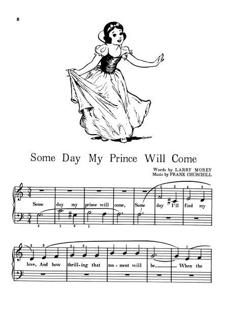 Buku Piano Walt Disney Favorites smisor bastien база всего нотного материала весь