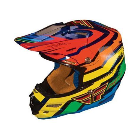 fly racing motocross helmets fly racing formula stryper helmet revzilla