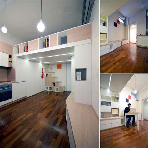 come arredare un piccolo appartamento okap 236 mobili su misura interni