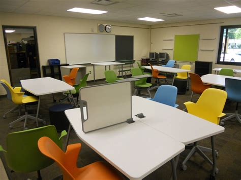 classroom layout study gvsu study activity permissible classrooms lead to more