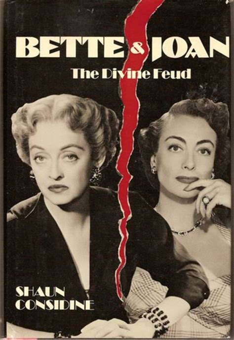 joan crawford casting couch bette joan the divine feud by shaun considine first