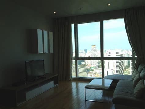 condo for rent 2 bedroom two bedroom luxury condo for rent in asoke promove bangkok