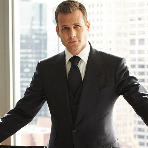in suit pictures of gabriel macht in a suit popsugar