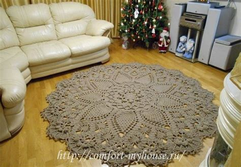 tappeti di corda modelli affascinanti di tappetini di corda all uncinetto