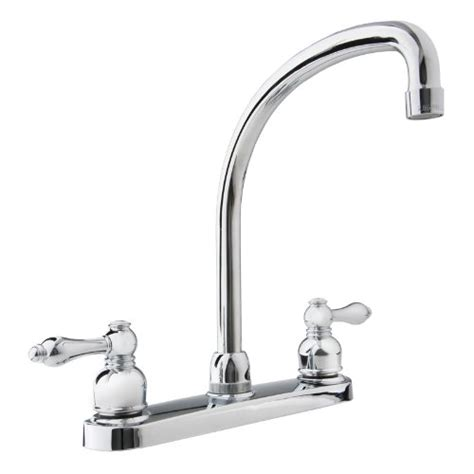 rv kitchen faucet replacement dura faucet df nmk330 cp hi arc rv kitchen faucet