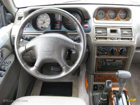 security system 1999 mitsubishi montero engine control 1999 mitsubishi montero 4x4 controls photo 45697341 gtcarlot com