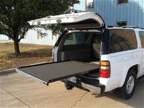 build your own truck bed slide out chucks truck accessories