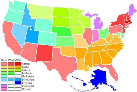 usa religion map file religions by state png wikimedia commons