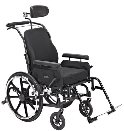 reclining wheelchair hcpc broda comfort tilt manual wheelchair high back reclining