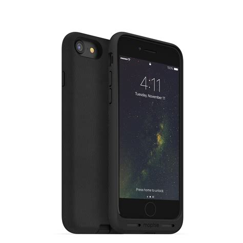 wireless charging leather case  iphone