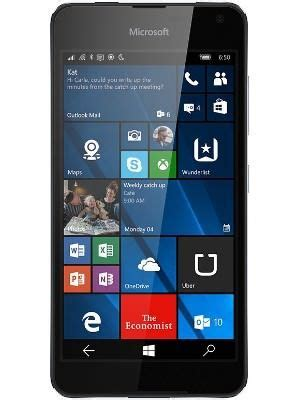 microsoft mobile phone microsoft lumia 650 dual sim price in india