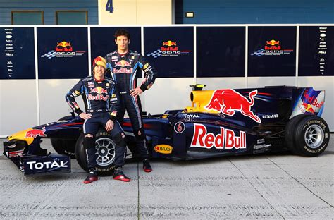red bull racing ausmotive com 187 official red bull racing unveils 2010 f1 car