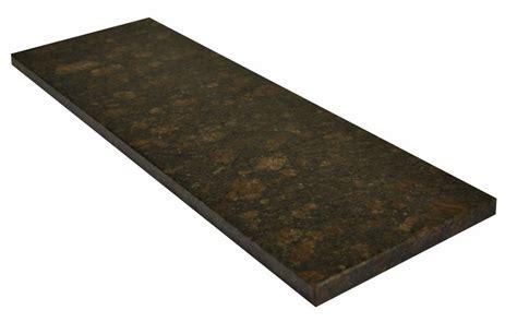 fensterbank feinsteinzeug brown granit fensterbank f 252 r 29 90 stk ninos