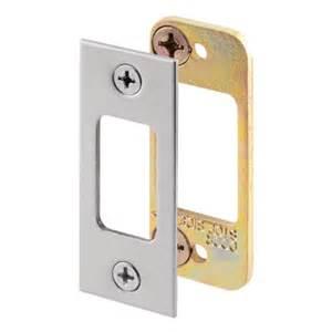 door striker plate reinforcement hardware images