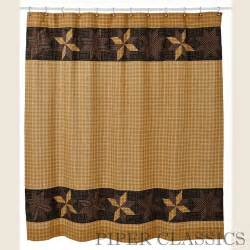 country shower curtains amherst 72 quot x 72 quot