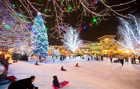 Exceptional Leavenworth Wa At Christmas #2: Tree-Lighting-Photo-2.jpg