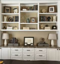 Decorating Ideas For Living Room Bookshelves 25 Best Ideas About Shelving Decor On