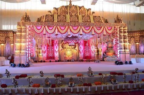 Kalyana mandapam   Kalyana mandapam   Wedding stage