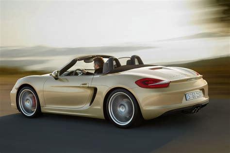 I Porsche Boxster S by 2013 Porsche Boxster S