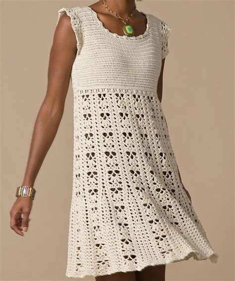 pattern crochet for dress crochet dress pattern by gayle bunn