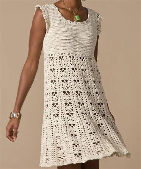 pattern crochet dress crochet dress pattern by gayle bunn