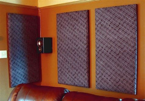 cost acoustic wall panels