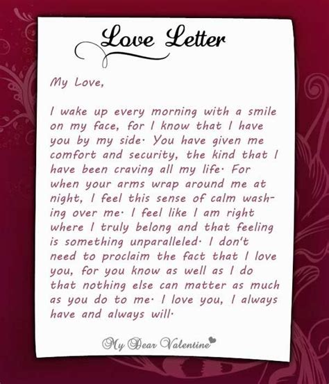 letters to your boyfriend letters to write to him 15 smart letters for 1487