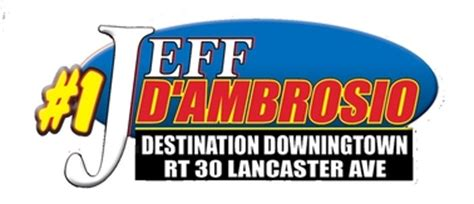 jeff d ambrosio chrysler jeff d ambrosio chrysler jeep dodge in downingtown pa