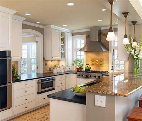 desain interior dapur kecil modern ndik home