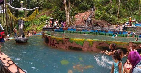 srambang park ngawi wisata alam perpaduan spot selfie